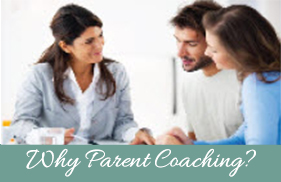 Parent Coach and Educator